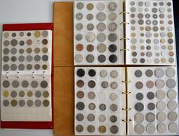 Alle Welt: Eine Außergewöhnliche, Liebevoll Zusammengestellte Sammlung Von Insgesamt Mehr Als 1400 M - Ohne Zuordnung