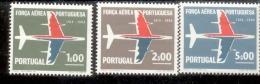 993 - 995 Portugiesische Luftwaffe  MNH ** Postfrisch - Ongebruikt