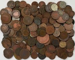 Österreich: Vom Kaiserreich Bis Republik: Ein Kleines Lot Mit Diversen Münzen Aus Österreich. Dabei - Oesterreich