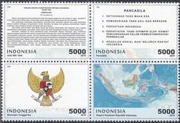 Indonesia - Indonesie New Issue 29-03-2019 (Serie)  ZBL 3565-3568 - Indonésie