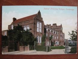 Ladies Training College, Cambridge, Cambridgeshire - Cambridge