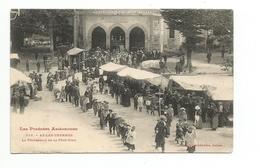 09 - Ax-les-Thermes - Procession De La Fête Dieu - Ax Les Thermes