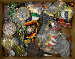 Medaillen Deutschland: Mehr Als 100 Moderne Medaillen Und Plaketten Des 20. Jahrhundert. Der Große S - Deutschland