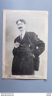 Henri BARBUSSE  .................... ML-2240 - Ecrivains