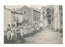 ROQUEFORT 12 - Les Cabanières - Roquefort