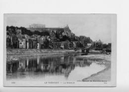 76*LE TREPORT-La Bresle - Le Treport