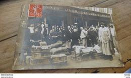 PARIS : Les HALLES : Omer Decugis  ….................…4430 - Andere