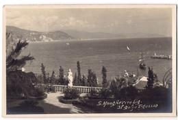 S.Margherita Ligure - Golfo Tigullio /P520/ - Genova (Genoa)