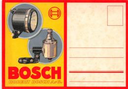 Bosh - - Publicidad