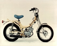 Motori Minarelli Jeans Testi +-22cm X 17cm  Moto MOTOCROSS MOTORCYCLE Douglas J Jackson Archive Of Motorcycles - Foto's