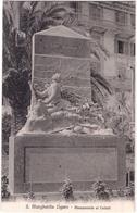 S.Margherita Ligure - Monumento Ai Caduti /P520/ - Genova (Genoa)