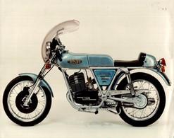 Motori Minarelli Corsa2000 Testi +-22cm X 17cm  Moto MOTOCROSS MOTORCYCLE Douglas J Jackson Archive Of Motorcycles - Foto's