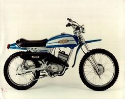 Motori Minarelli 48Trail King Testi +-22cm X 17cm  Moto MOTOCROSS MOTORCYCLE Douglas J Jackson Archive Of Motorcycles - Foto's