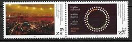 Irlande 2019 Timbres Neufs ** 100 Ans Du 1er Meeting Du Dail Eireann - Unused Stamps
