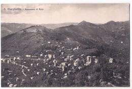 S.Margherita Ligure - Panorama Di Ruta /P520/ - Genova