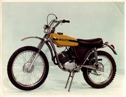 Ancillotti  +-24cm X 17cm  Moto MOTOCROSS MOTORCYCLE Douglas J Jackson Archive Of Motorcycles - Foto's