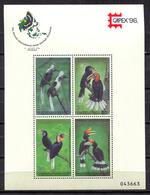 Thailand 1996 Tailandia / Birds MNH Capex'96 Vögel Aves Oiseaux Uccelli / C10737  31-15 - Pájaros