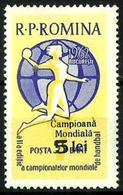 Rumanía Nº 1871 Nuevo. Cat.9,50€ - Nuevos