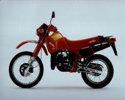 Aprilia Tuareg  +-24cm X 17cm  Moto MOTOCROSS MOTORCYCLE Douglas J Jackson Archive Of Motorcycles - Foto's