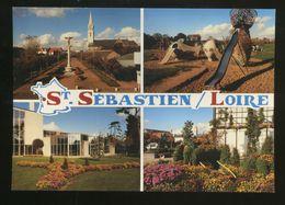 Saint-Sébastien-sur-Loire (44) : - Saint-Sébastien-sur-Loire
