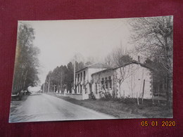 CPSM - Carte-Photo - Durance - L'Ecole - France