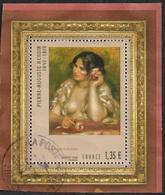FRANCE  2009 -  YT  4407  -   Renoir    - Oblitéré - Francia