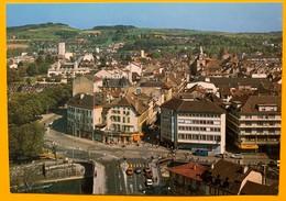 60260 - Yverdon Vue Générale - VD Vaud
