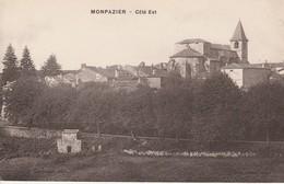 24 - MONPAZIER - Côté Est - Autres Communes