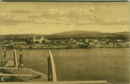 GREECE - CYPRUS - LYMASSOL - EDIT. J.P. FOSCOLO - 1920s  (5981) - Greece
