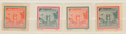 CHINA STAMP 1950 / 30 - Chine
