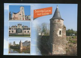 Sainte Luce Su Loire (44) : - Otros Municipios