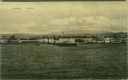 GREECE - CYPRUS - LIMASSOL - EDIZ. J.P. FOSCOLO - 1920s  (5989) - Greece