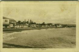 GREECE - CYPRUS - LIMASSOL - EDIZ. J.P. FOSCOLO - 1920s  (5990) - Greece