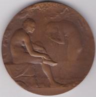 """FRANCE, Médaille """"Les Baigneuses"""" - France"""