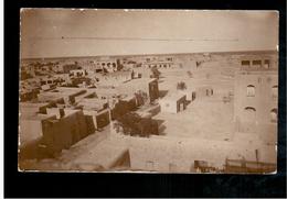 MALI SOUDAN Tombouctou LAUROY? Ca 1920 Old Photo  Postcard - Mali