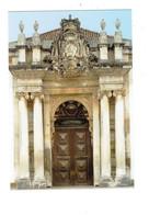 Cpm - Coimbra - UNIVERSIDADE - BIBLIOTECA JOANINA - Détail Extérieur Baroque - Porte Dessin Escargot Coquille - Coimbra