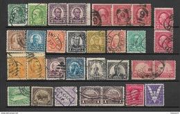 USA - America - Used Stamps - Stati Uniti
