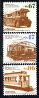 N° 3297,9,3300 - 2008 - Gebruikt