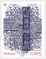 Frankrijk / France -  Postfris / MNH - Postmuseum 2019 - Frankreich