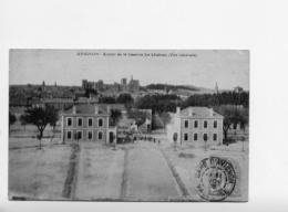 84*AVIGNON-Entree De La Caserne Le Chabran (Vue Generale) - Avignon