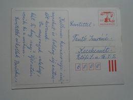 D170469 Hungary Postal Stationery -Entier -Ganzsache  - 10 Ft   PRINTORG - Interi Postali