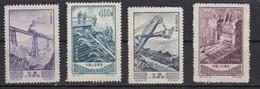 CHINA STAMP 1954 / 33 - Non Classés