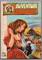 Avventura Gigante (Dardo 1969) N. 9 - Libri, Riviste, Fumetti