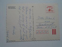 D170474 Hungary Postal Stationery -Entier -Ganzsache  - 10 Ft   MTI 93040  Book Bible - Interi Postali