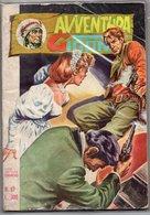 Avventura Gigante (Dardo 1971) N. 17 - Libri, Riviste, Fumetti