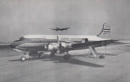 SKYCOACH Prop Airplane , 50-60s - 1946-....: Era Moderna