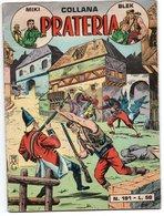 Collana Prateria (Dardo 1965) N. 191 - Libri, Riviste, Fumetti