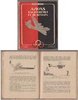 Aviation  Avions D'aujourd'hui Et De Demain  1945 - Avión