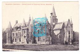 PK Rumbeke Roeselare - Kaasterkasteel / Kasteel Graaf D Limburg Stirum (Styrum) - Adel Noblesse - Ed. A. Feys - Roeselare