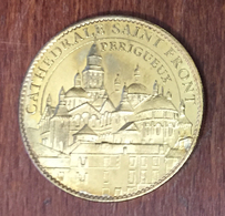 24 PERIGUEUX CATHÉDRALE SAINT FRONT MÉDAILLE ARTHUS BERTRAND 2010 JETON TOURISTIQUE MEDALS TOKENS COINS - Arthus Bertrand